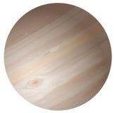 De planeet van Jupiter vector illustratie