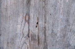 De plankmuur van het teakhardhout, Textuur oud hout royalty-vrije stock afbeelding
