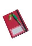 De planning van 2011 Royalty-vrije Stock Fotografie