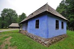 De plattelander van het museum Stock Foto