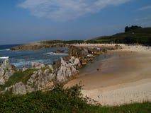 de playa toro стоковое изображение