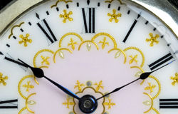De poche de montre de fin toujours la vie  Photo libre de droits