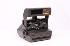 De Polaroidcamera van de fotocamera Stock Foto