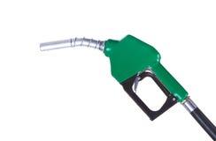 De pomp van de brandstof Stock Fotografie
