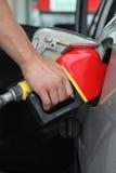 De pomp van de brandstof Royalty-vrije Stock Afbeelding