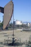 De pomp van de olie Stock Foto