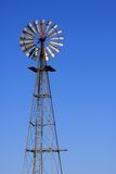 De pomp van de wind Stock Afbeelding
