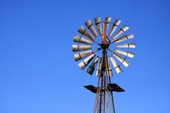 De pomp van de wind #2 Stock Foto