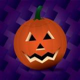 De Pompoen van Halloween vector illustratie