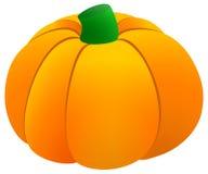 De Pompoen van Halloween Royalty-vrije Stock Fotografie