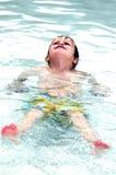 De pool Stock Afbeeldingen