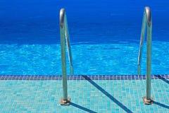 De pool Stock Foto