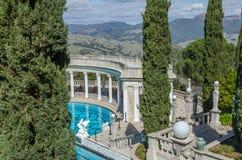 De pool van Neptunus Royalty-vrije Stock Afbeeldingen