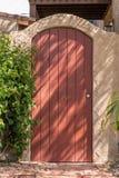 De poort van de boog Royalty-vrije Stock Foto's
