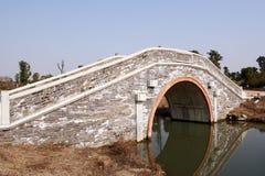 De poort van de steen Stock Afbeeldingen