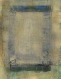 De Poort van de stilte Stock Afbeeldingen