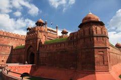 De Poort van Lahore Stock Foto