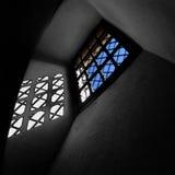 De poort van vensters Royalty-vrije Stock Afbeelding