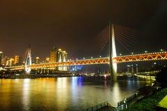 De Poortbrug van het oosten Royalty-vrije Stock Afbeeldingen