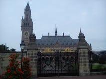 De poorten van vrede Royalty-vrije Stock Fotografie