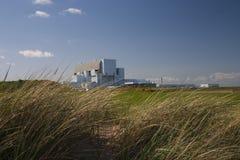 De Post van de Tornesskernenergie, Schotland Stock Fotografie