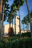 De Post van de Unie, Los Angeles royalty-vrije stock fotografie