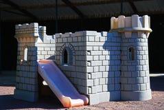 De post van het spel voor kinderen Royalty-vrije Stock Foto's
