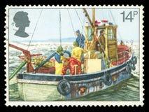 De Postzegel van de V.S. stock fotografie
