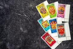 De Postzegels van de V Royalty-vrije Stock Afbeelding