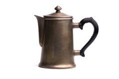 De pot van de koffie Royalty-vrije Stock Fotografie