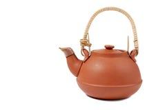 De Pot van de thee Royalty-vrije Stock Afbeelding
