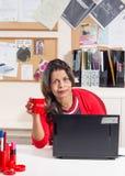 De potentiële kandidaat van Raushan Ara abour voor Ramsgate voor Kent County Council Stock Foto's