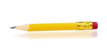 De potloden van het lood Royalty-vrije Stock Fotografie
