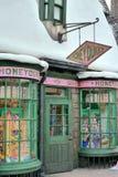 De pottenbakker van Harry Royalty-vrije Stock Afbeelding