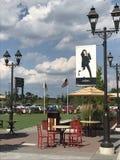 De Premieafzet van Gloucester in Blackwood, New Jersey royalty-vrije stock foto's