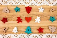 De prentbriefkaar van de Dag van de valentijnskaart Huwelijk Stock Foto's