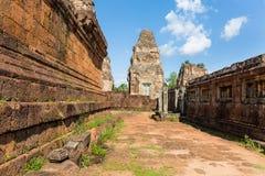 De Prerup-tempel Stock Afbeelding