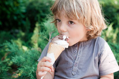 De pret van de zomer Royalty-vrije Stock Foto's