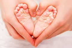 De prijs van de baby Royalty-vrije Stock Afbeeldingen