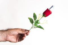De prijs van liefde Royalty-vrije Stock Foto