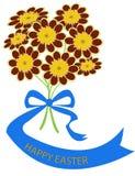 Or de Primula lacé Photos libres de droits
