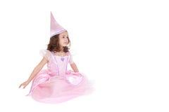 De prinses van de fee Royalty-vrije Stock Afbeeldingen