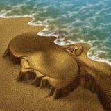 De Problemen van het geheugen royalty-vrije illustratie