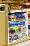 De producten van Olayschoonheidsmiddelen Stock Foto
