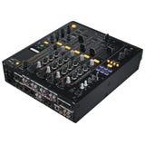 De professionele mixer van DJ Stock Afbeeldingen