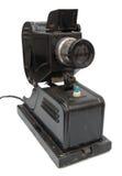De projector van de dia Royalty-vrije Stock Afbeeldingen