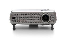 De projector van verschillende media Royalty-vrije Stock Afbeeldingen