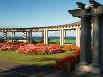 De promenade van Napier Stock Afbeeldingen