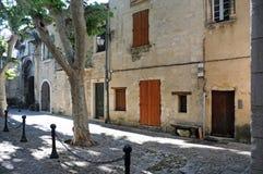 De Provence Royalty-vrije Stock Afbeeldingen