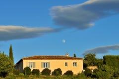 De Provence Stock Afbeelding